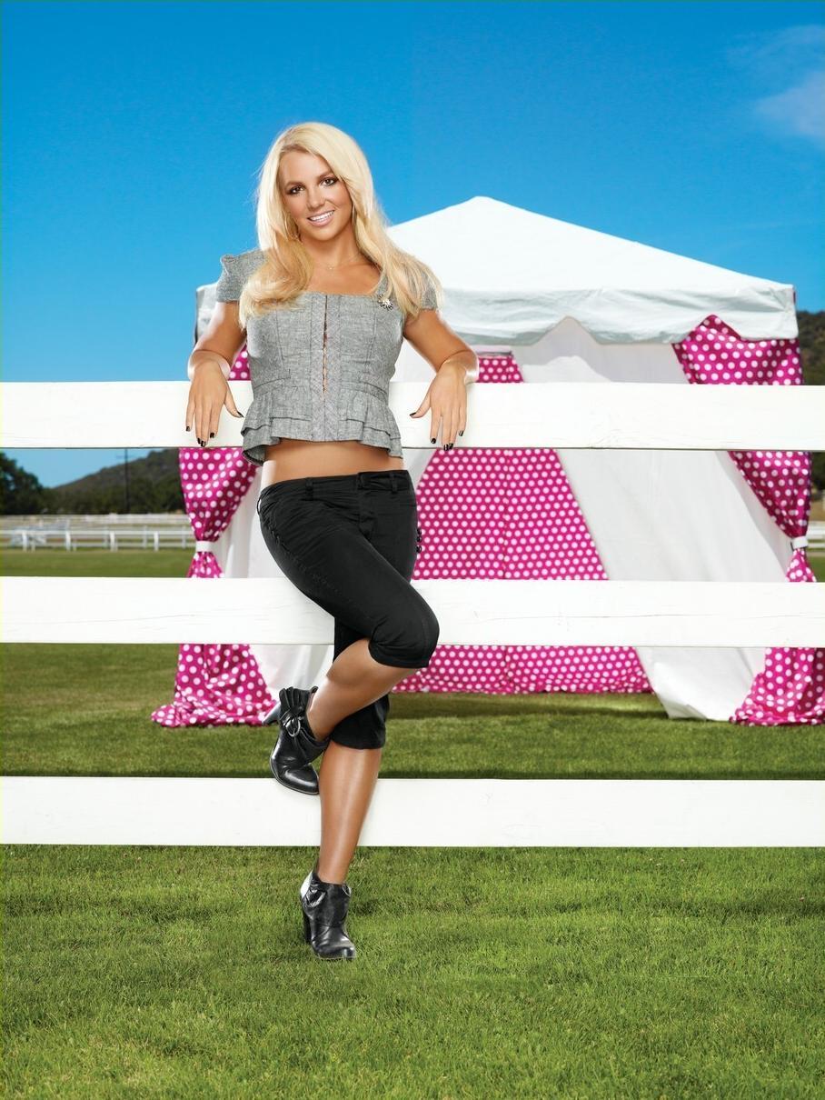 Foto de Britney Spears  número 9643