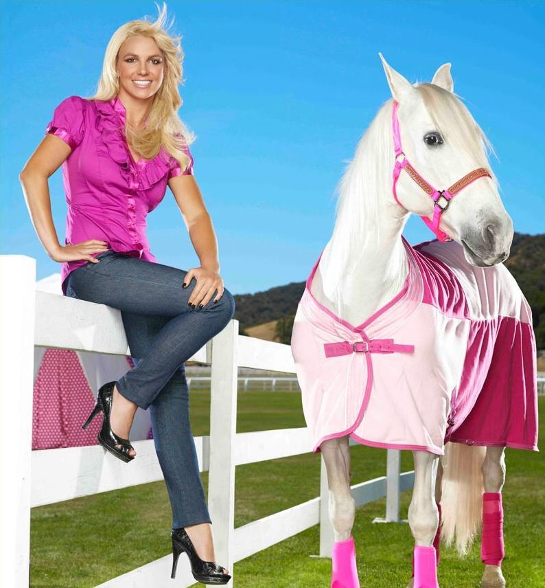 Foto de Britney Spears  número 9644