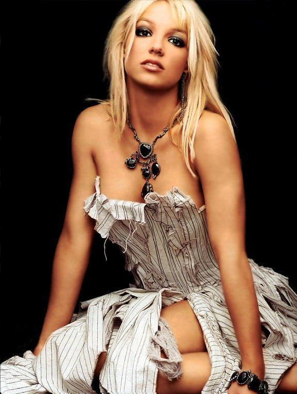 Foto de Britney Spears  número 9645