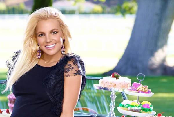 Foto de Britney Spears  número 9647