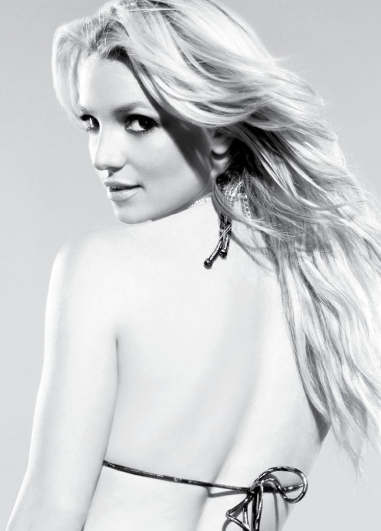Foto de Britney Spears  número 9648