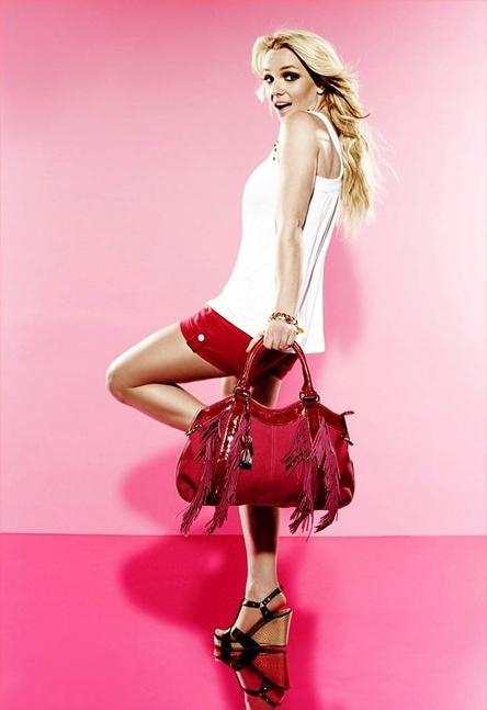 Foto de Britney Spears  número 9650