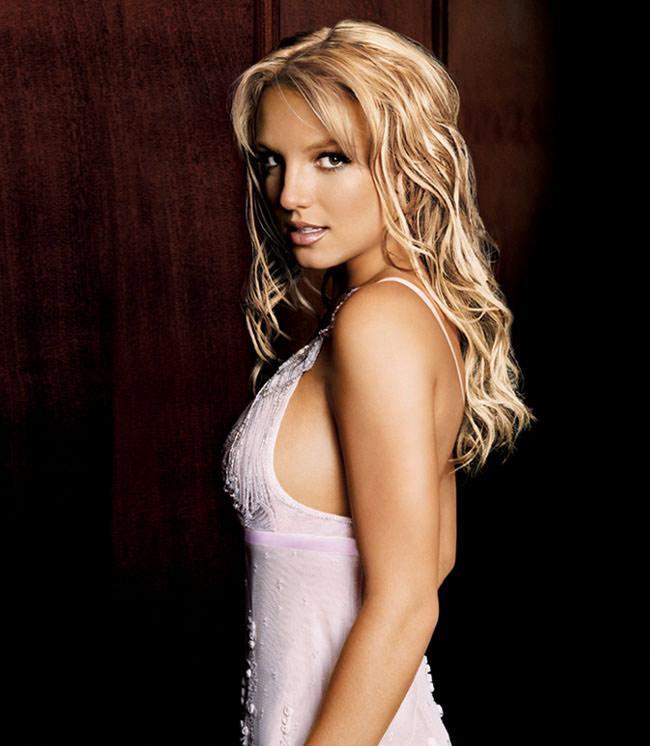 Foto de Britney Spears  número 9654