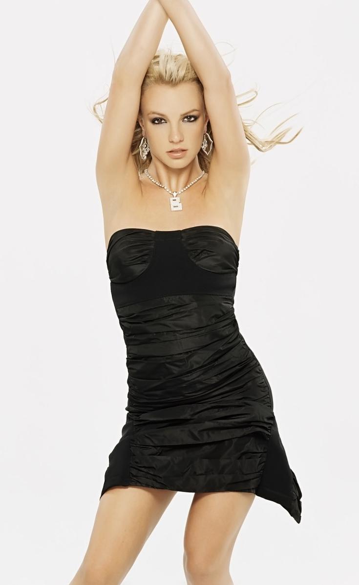 Foto de Britney Spears  número 9663