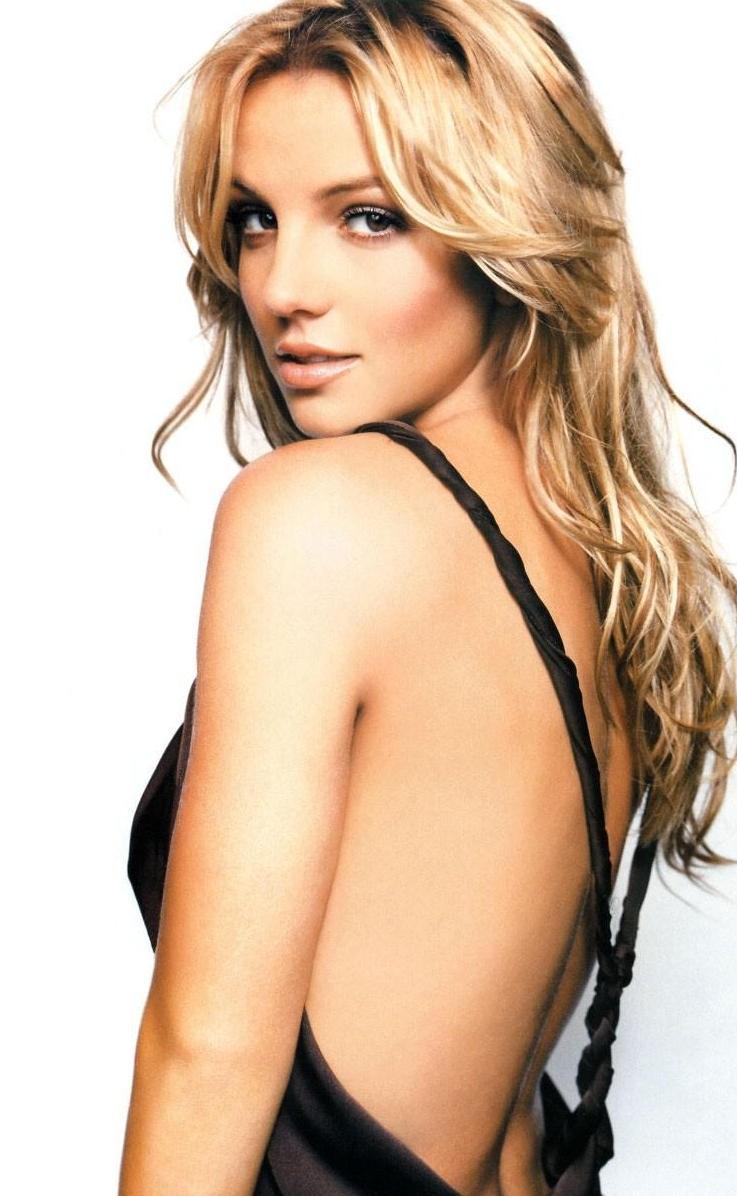 Foto de Britney Spears  número 9666