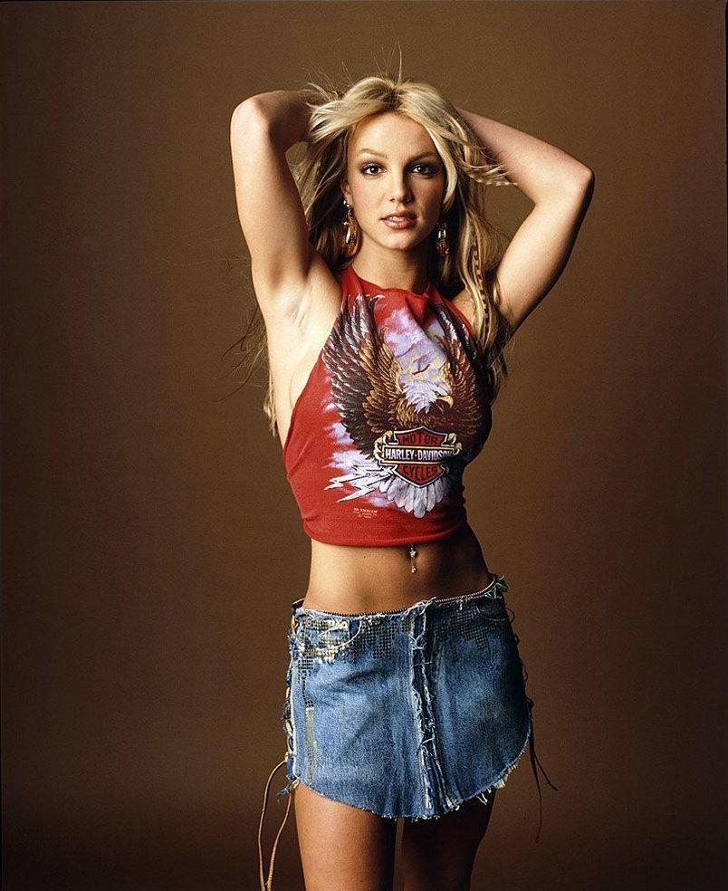 Foto de Britney Spears  número 9676