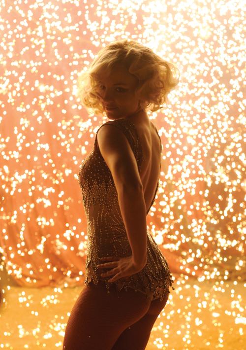 Foto de Britney Spears  número 9819