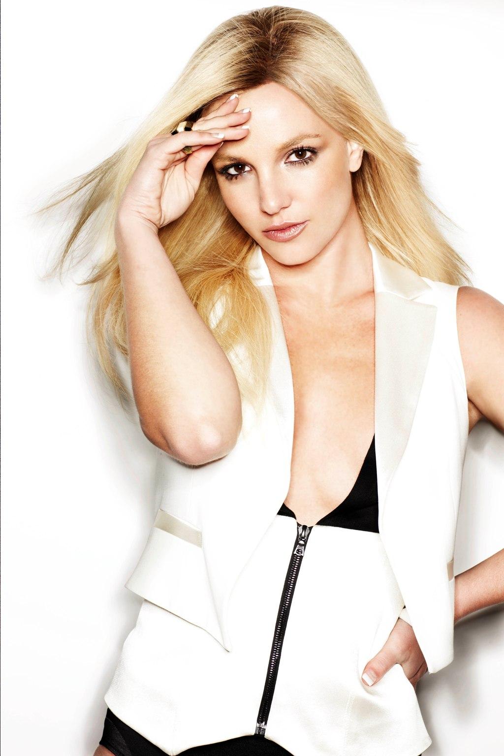 Foto de Britney Spears  número 9856
