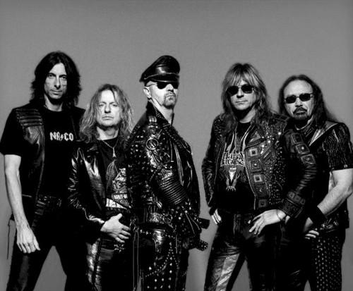 Foto de Bruce Dickinson / Judas Priest  número 32787