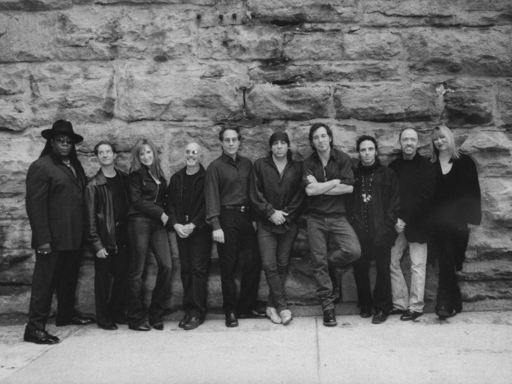 Foto de Bruce Springsteen & The E Street Band  número 22492