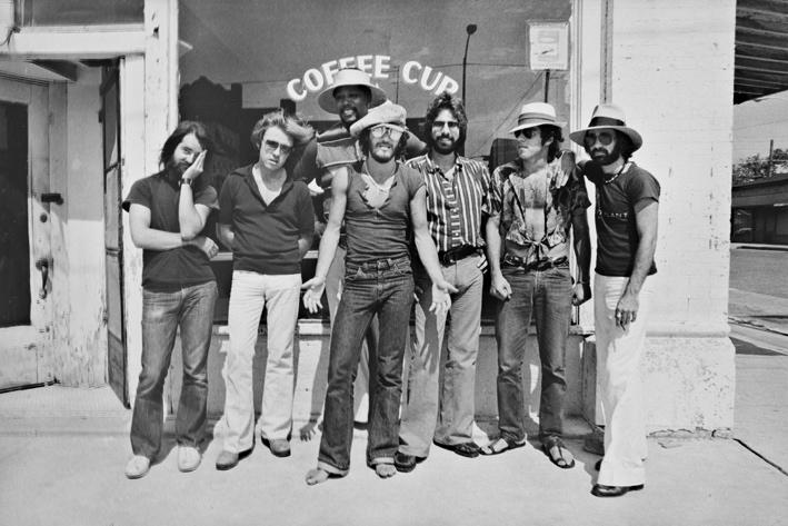 Foto de Bruce Springsteen & The E Street Band  número 22493