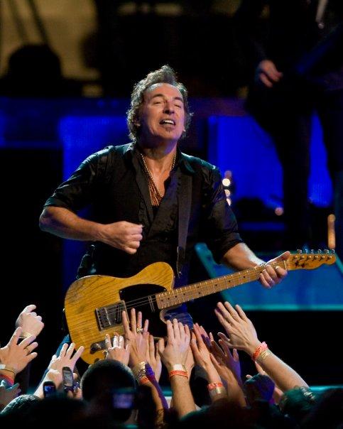 Foto de Bruce Springsteen  número 32003