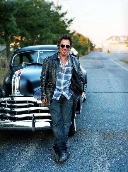 Foto de Bruce Springsteen  número 32004