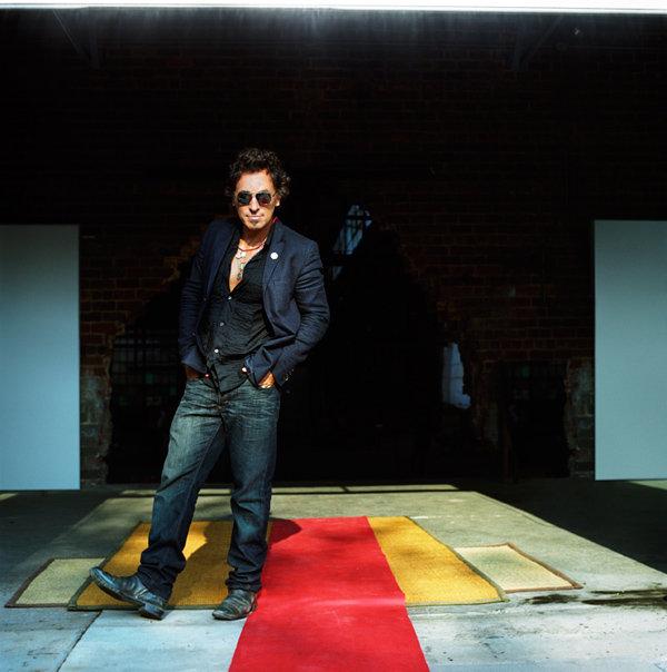 Foto de Bruce Springsteen  número 32006