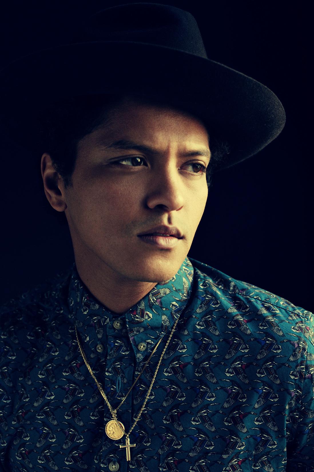 Foto de Bruno Mars  número 53517