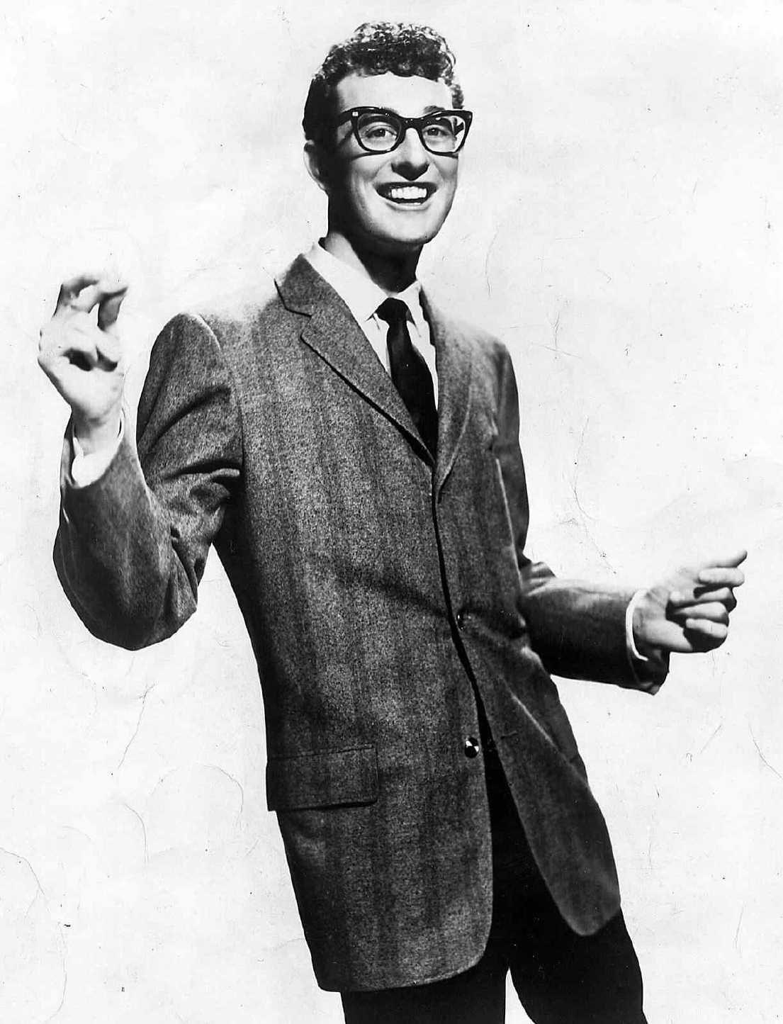 Foto de Buddy Holly  número 54154