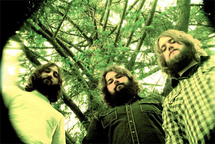 Foto de Buffalo Killers  número 70127