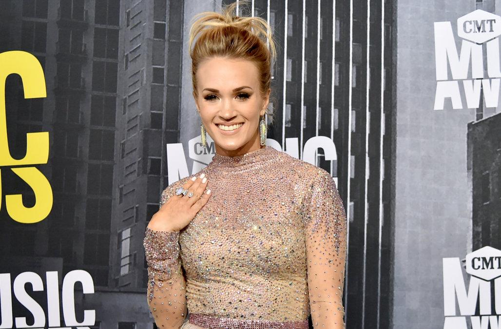 Foto de Carrie Underwood  número 86749
