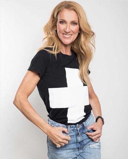 Foto de Celine Dion  número 89581