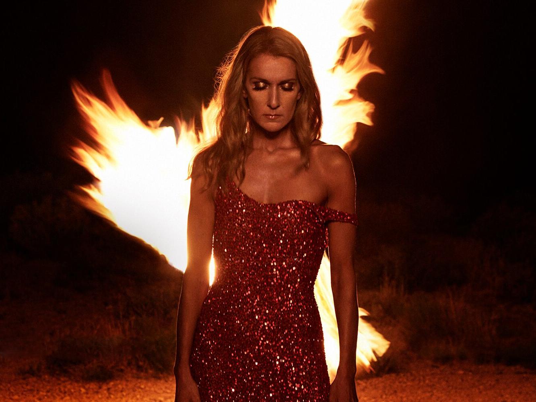 Foto de Celine Dion  número 90607
