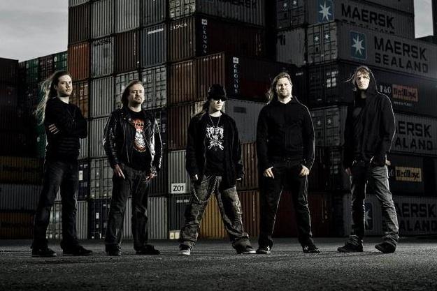 Foto de Children Of Bodom  número 39869