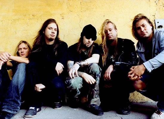Foto de Children Of Bodom  número 7257