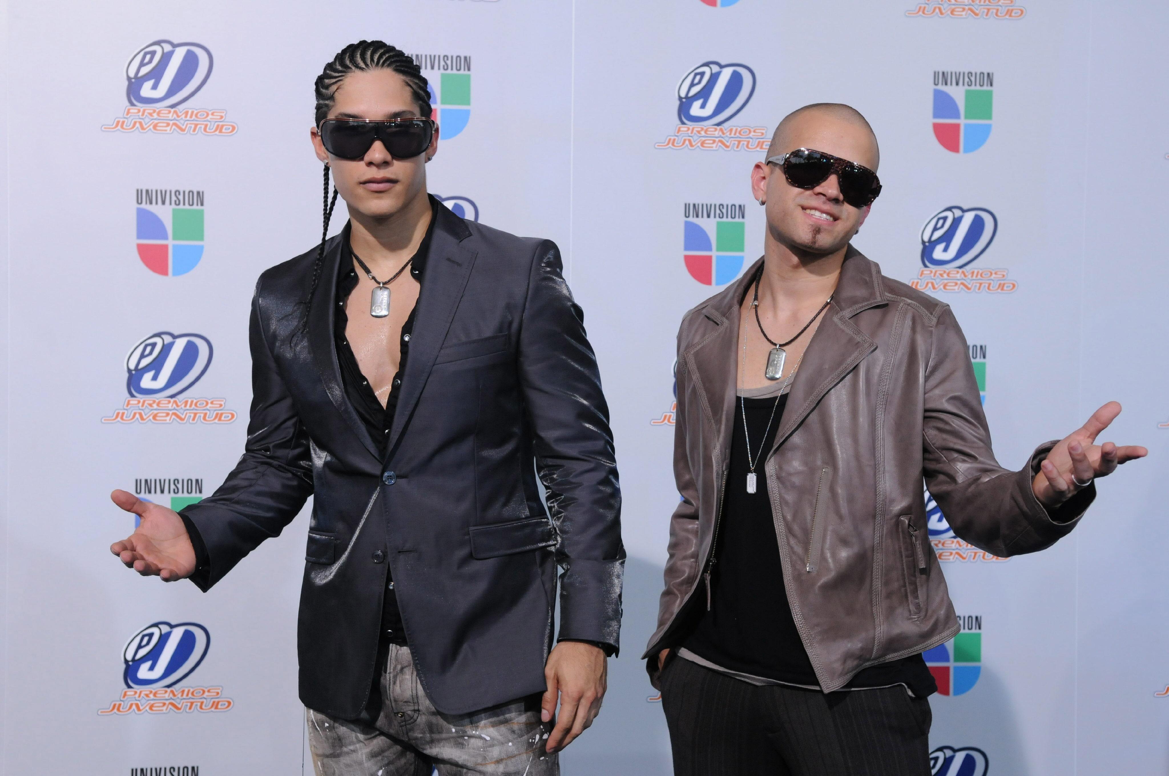 Foto de Chino & Nacho  número 28092