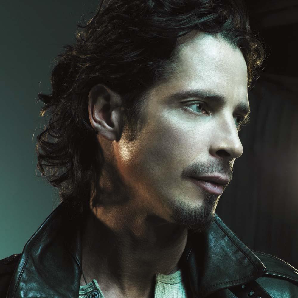 Foto de Chris Cornell  número 53469