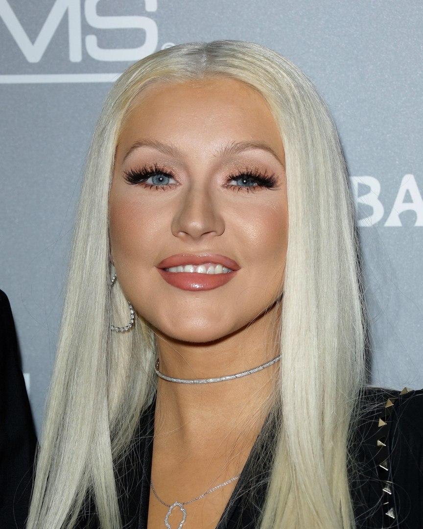 Foto de Christina Aguilera  número 86312