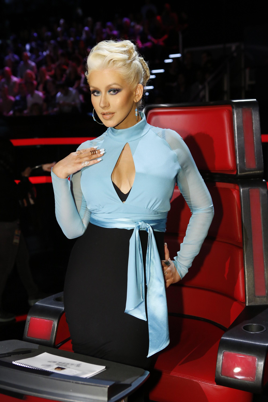 Foto de Christina Aguilera  número 86314