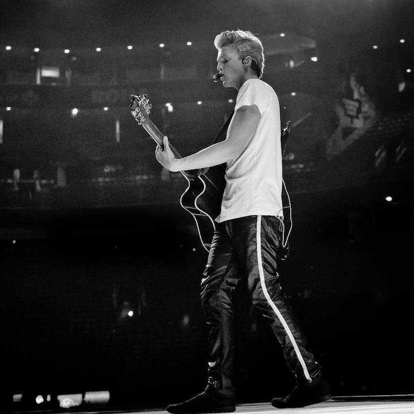 Foto de Cody Simpson  número 46642