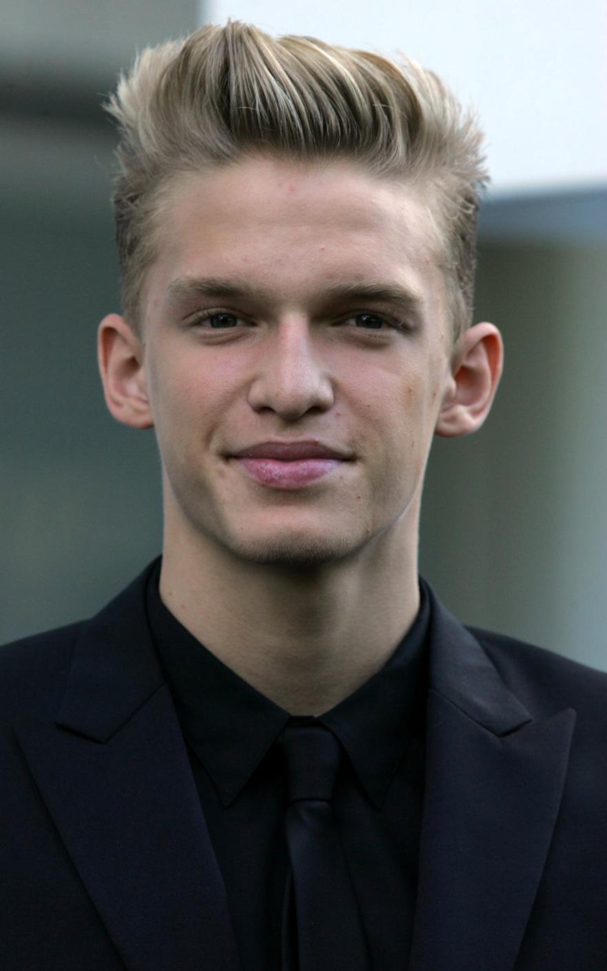Foto de Cody Simpson  número 88634