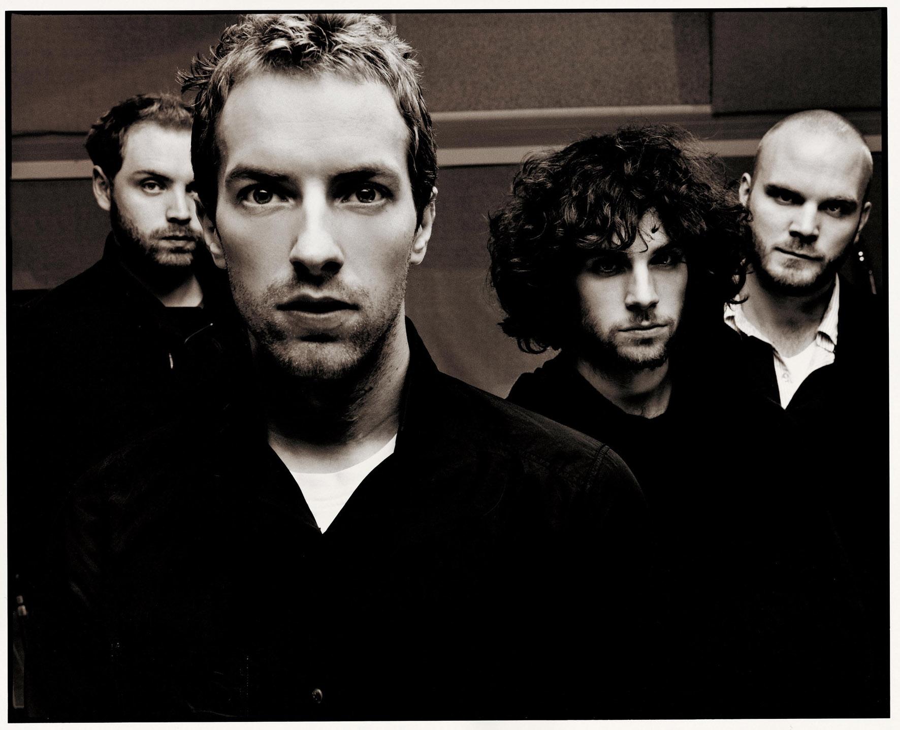 Foto de Coldplay  número 2402