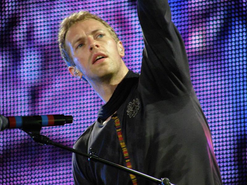Foto de Coldplay  número 37100