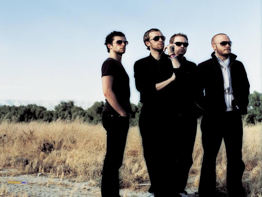 Foto de Coldplay  número 37778