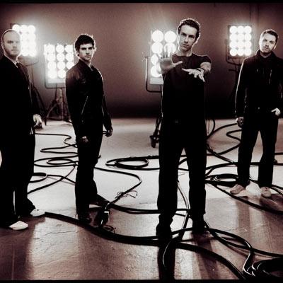 Foto de Coldplay  número 5644
