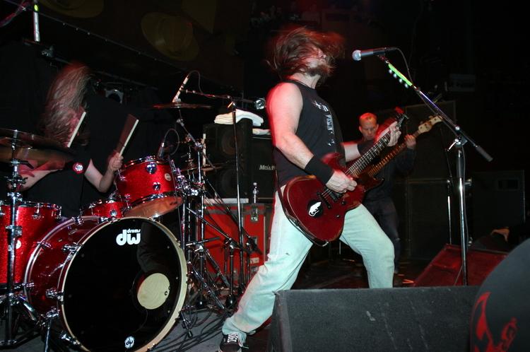 Foto de Corrosion Of Conformity  número 31155