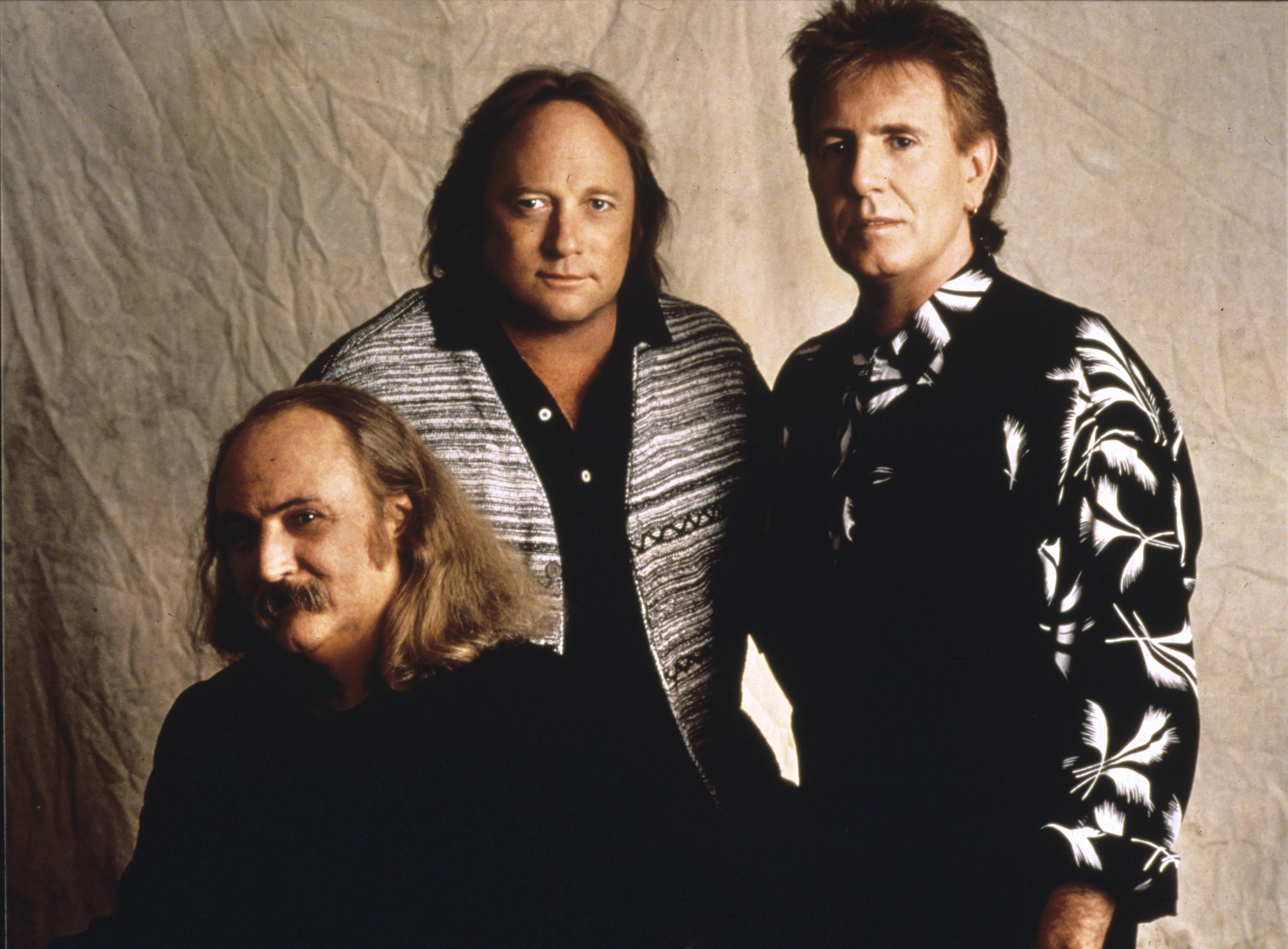 Foto de Crosby, Stills, Nash & Young  número 24168