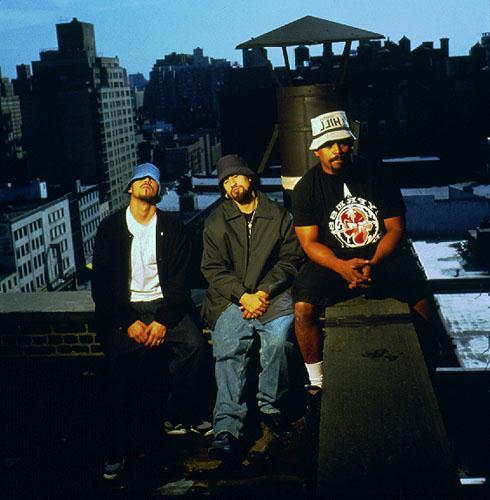 Foto de Cypress Hill  número 1549
