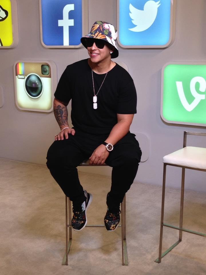 Foto de Daddy Yankee  número 67350