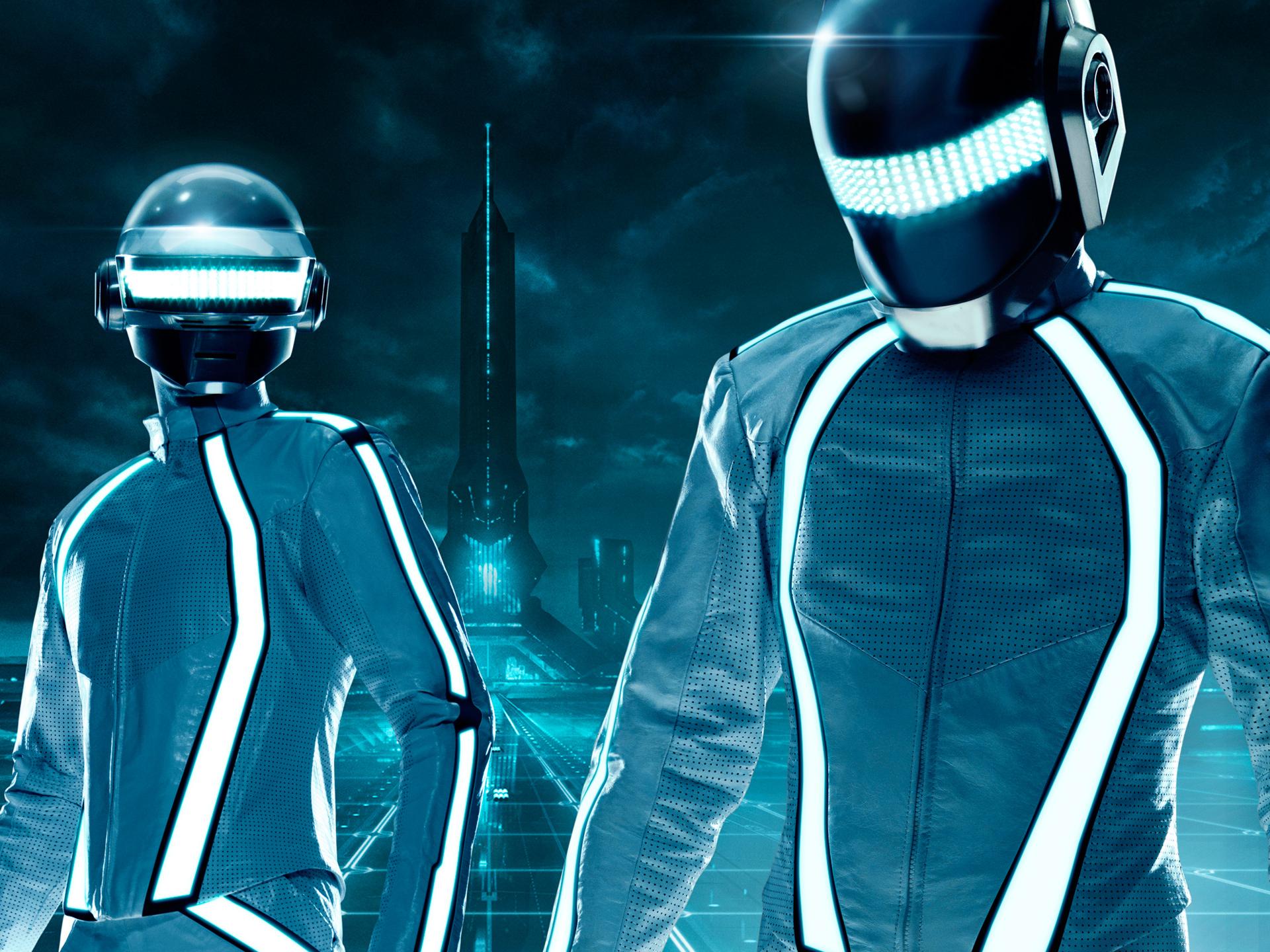 Foto de Daft Punk  número 24178