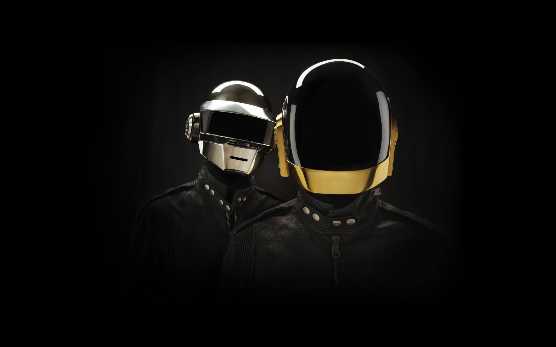 Foto de Daft Punk  número 24179