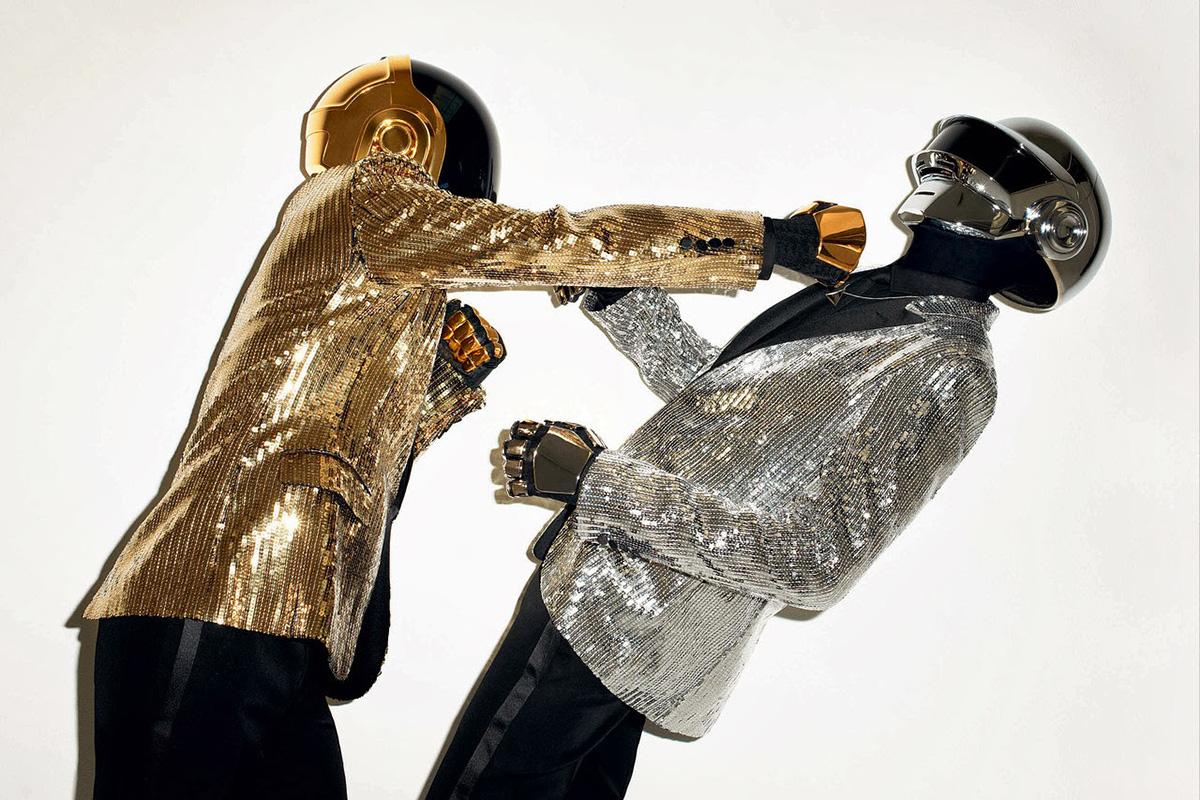 Foto de Daft Punk  número 52649