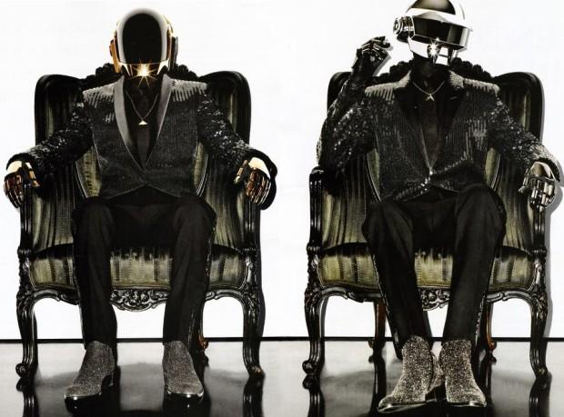 Foto de Daft Punk  número 53094