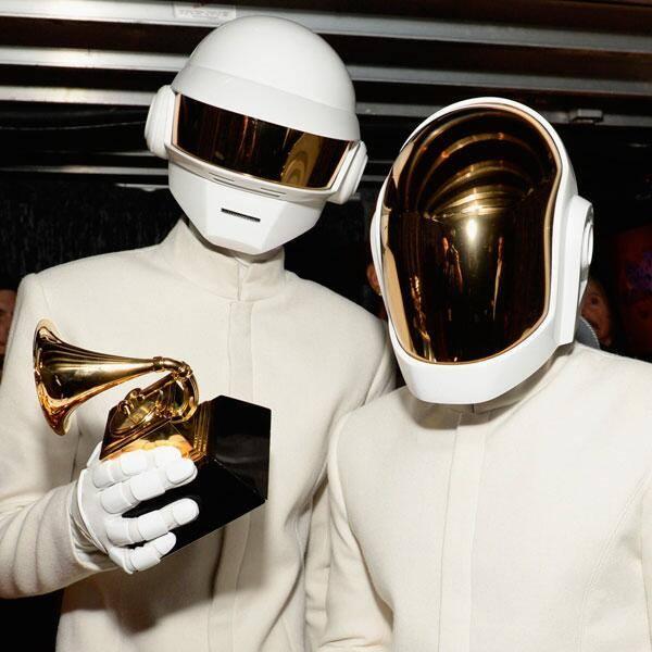 Foto de Daft Punk  número 53167