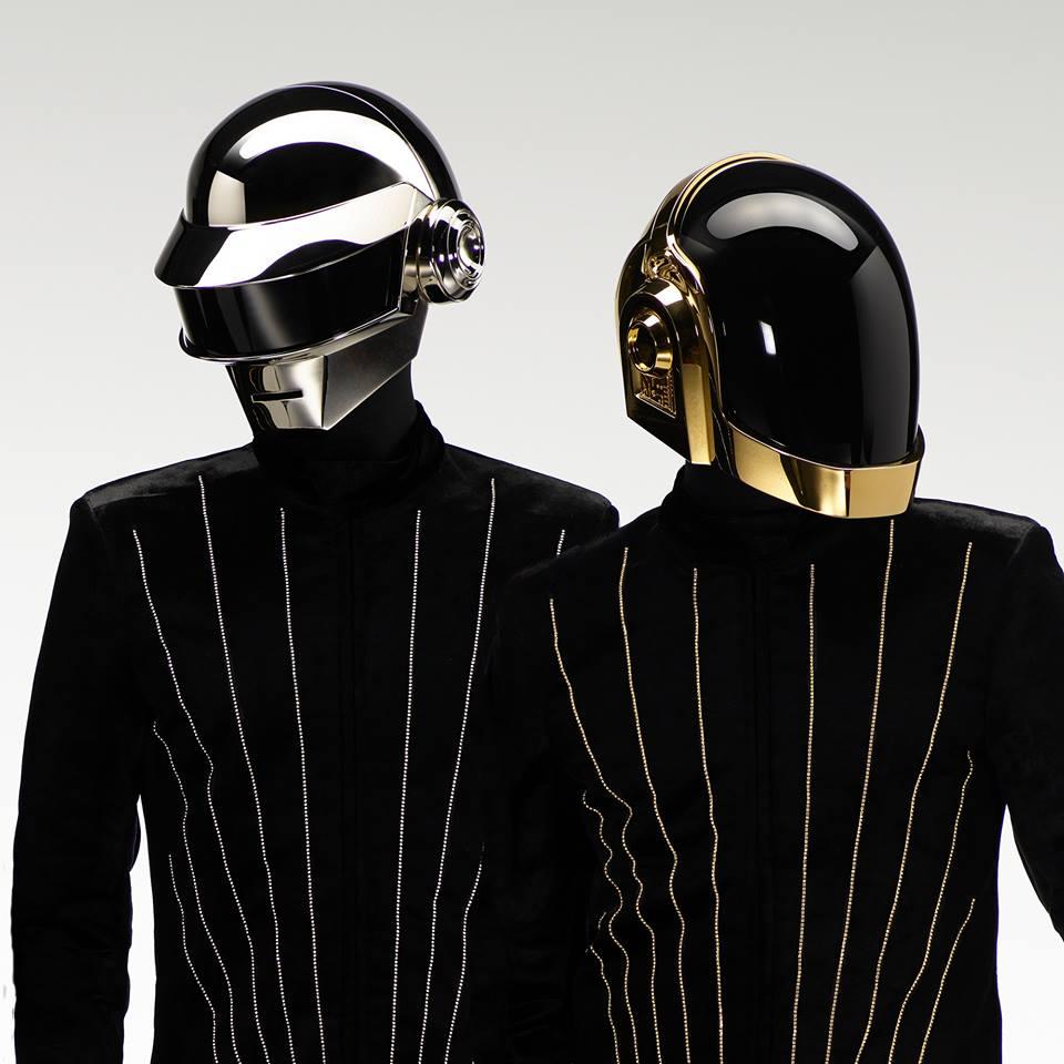 Foto de Daft Punk  número 84386