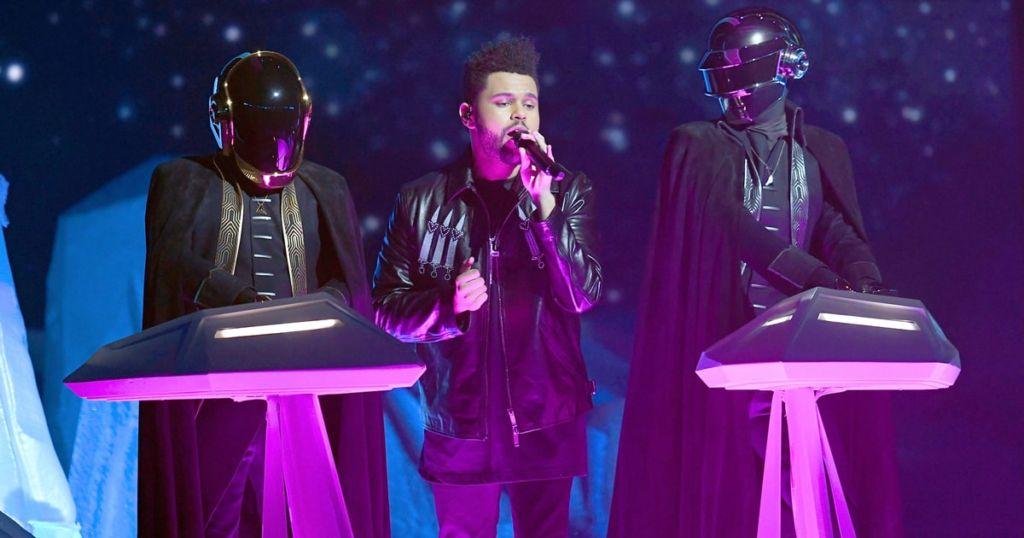 Foto de Daft Punk  número 91394