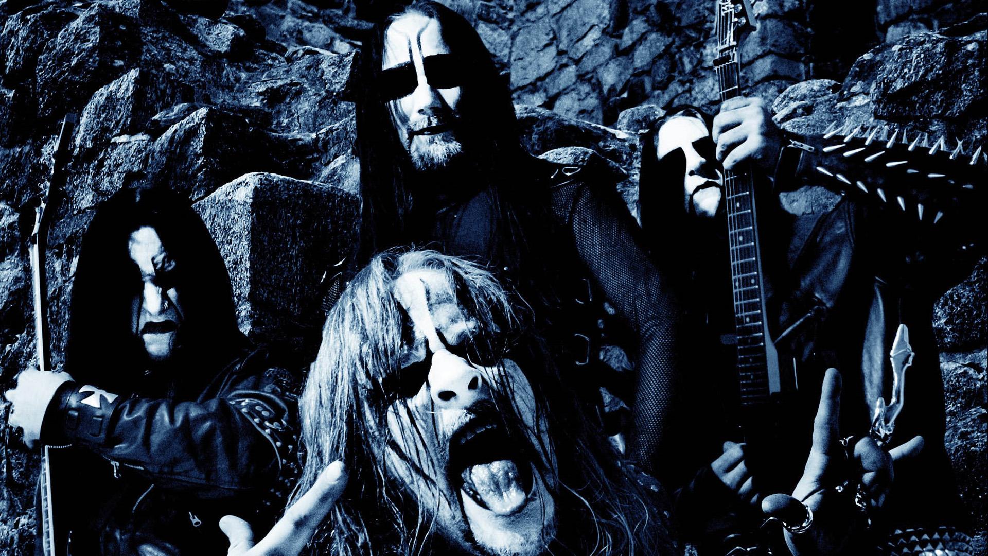 Foto de Dark Funeral  número 48277