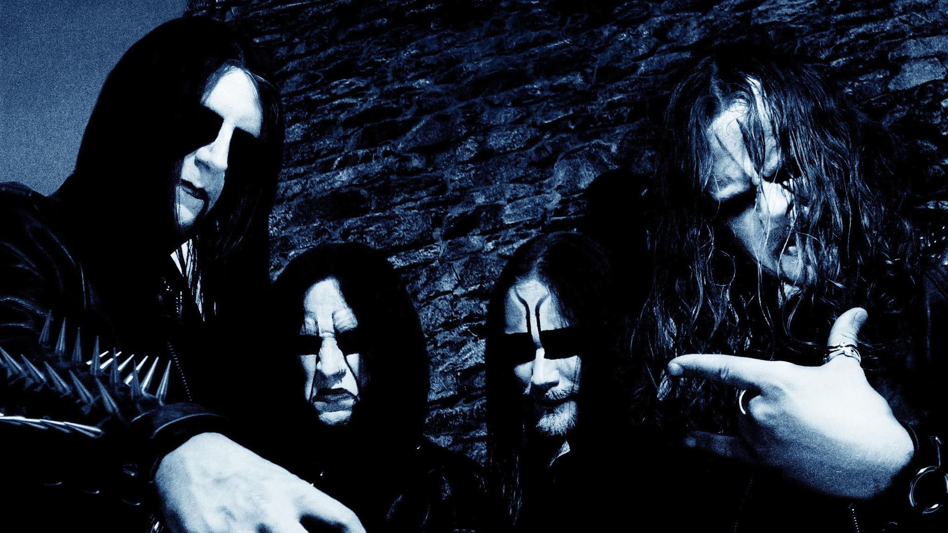 Foto de Dark Funeral  número 48278