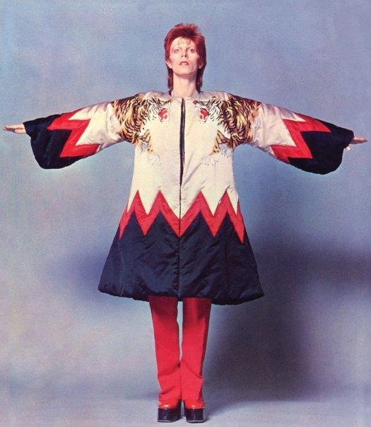 Foto de David Bowie  número 31979